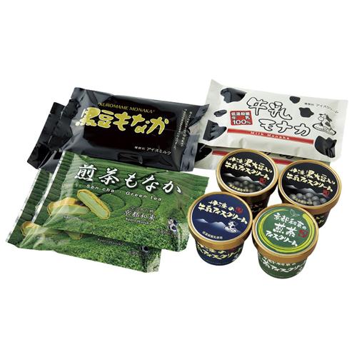 イワタニアイコレクト / 丹波篠山アイス詰合せ