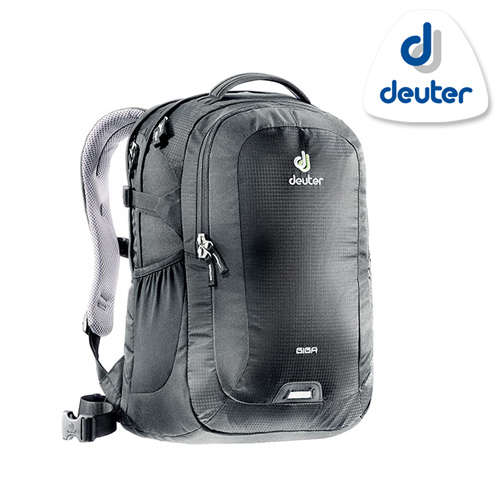 deuter/ドイター ギガ ブラック D80414-7000