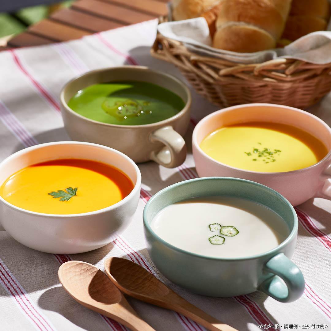 ピースナッツカフェ スープセット