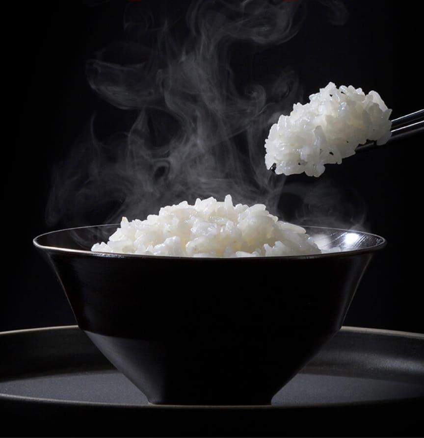 ホカホカご飯イメージ画像