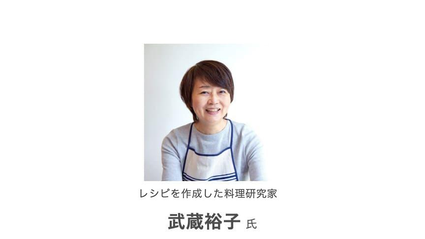 レシピ作成者